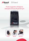 Rexel ID Guard